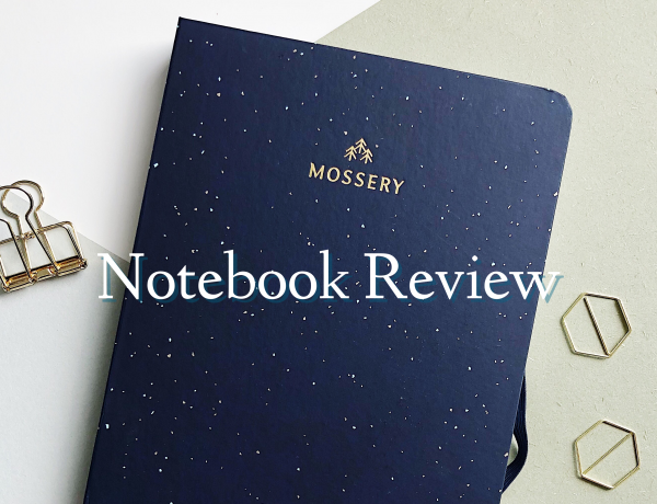 Mossery co notebook review 2019 feature